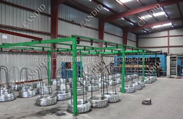 Heavy Type Hexagonal Wire Netting Machine5