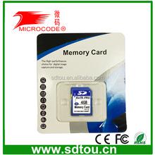 Best memory card 4gb sd memory card lock high speed class 10 card