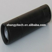 1*AAA Portable Waterproof Shockproof Hunting Led Light flashlight aaa battery from Military Supplier