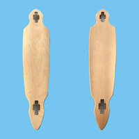 Carve Board Skateboards, Laser Carving Skateboard, Engraved Longboard