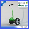 China City Road Electric Chariot Scooter Eswing Scooter/2 wheel electric scooter 1000W 48V