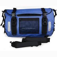 Sealock 60L PVC waterproof duffel bag in Donguan china wholesale
