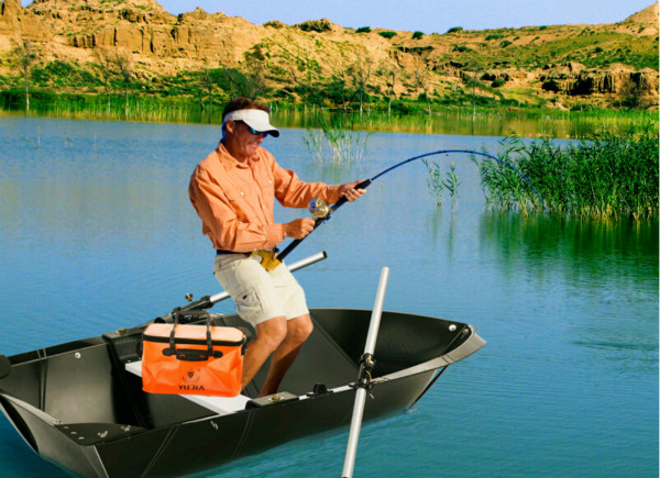 Portable folding fishing boat id 9358532 buy china for Portable fishing boat