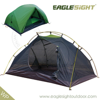 2 Person Mountain Tent