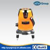 Construction use cross lines red beam Laser Level YDRL5