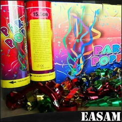 Event & Party Supplies,Small size party popper