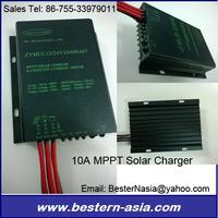 manual pwm lithium lumiax solar charge controller
