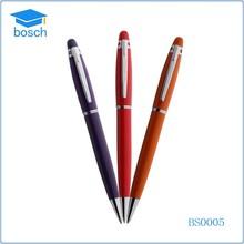 Souvenir Promotional Metal Pen