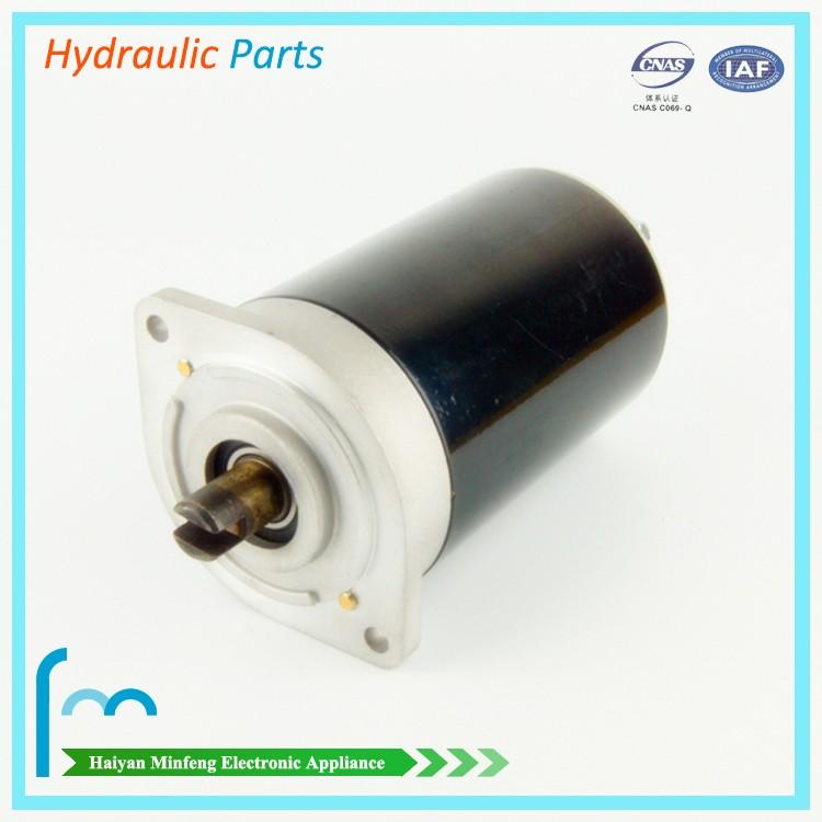 Электродвигатель 12 В 500 Вт