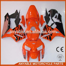 Motorcycle Fairing Kit body work for HONDA CBR1000RR fairing factory