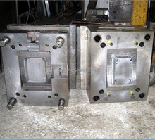 Precise Plastic Injection Mould With Low Cost Steel Mould
