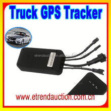 GPS Fleet Tracker Real Time Vehicle Tracking GPS Tracking System External Antenna