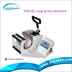 ceramic mug making machine plate mug printing machine