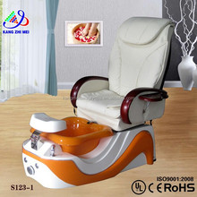 Wholesale pipeless jet motor for pedicure spa massage chair KM-S123-2