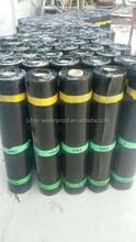 superhydrophobic SBS/APP modified bitumen waterproofing membrane/asphalt waterproof roofing