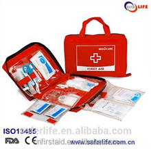 Medical First aid kits for workplace ,home ,travel