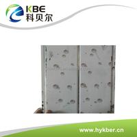Home decorative pvc bathroom tile trim