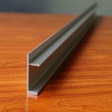 Popular mango de aluminio& pomos para el gabinete de la puerta( sl9145)