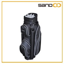New design high quality men water resistance golf bag rain cover