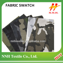 30S*30S camouflage printing muslin100% cotton fabric