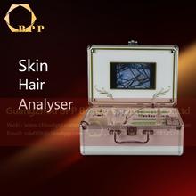 Skin Analyzer And Hair And Scalp Analysis Detector Beauty Equipment