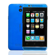 3.5''Capacitive touch screen cheap unlockes cell phone