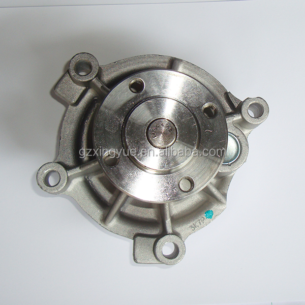 1994 Lincoln Continental Transmission: YF38501AB AW4097 97116 WP9055 Auto Spare Parts Water Pump