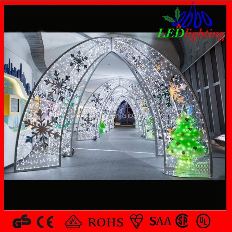 String Lights For Christmas Village : Christmas Village Led Lights Wedding Arches Decorations - Buy Wedding Arches Decorations,Led ...