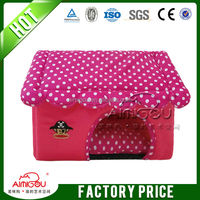 New Arrival Soft And Luxury Functional Pet Dog Nest