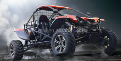 4*4 two seat 500cc road legal dune buggy with EEC for sale
