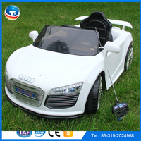 high quality electric car for kids with remote control/toy cars for kids to drive/children electric car price