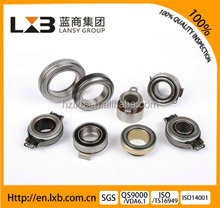 LXB automotive clutch bearings and china clutch bearing with OEM service