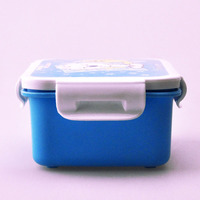 Walmart McDonald Manufacture Supply High Quality lunch tin box ,wholesale tin lunch box ,food warmer lunch box