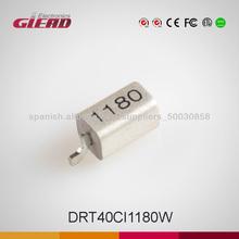 1180MHz-cerámica resonador / DRT/resonadores coaxiales