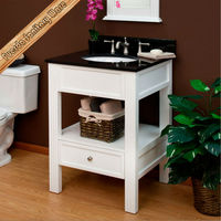 makeup space saver bathroom vanities cherry wood bathroom cabinet