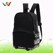 Vintage Canvas Backpack for Custom
