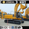 construction equipments XCMG XE265C 25 ton excavator widely used in Japanese for sale