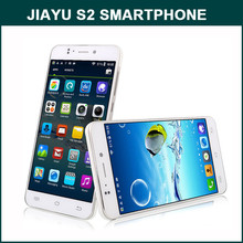 JIAYU S2 MTK6592 1.7GHz Octa Core 5.0 Inch FHD OGS Screen Android 4.2 3G China Cheaper Smartphone