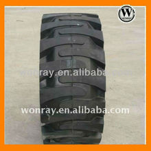 WonRay 11.00-20 solid OTR tires, rubber tires for sale, high quality, best price