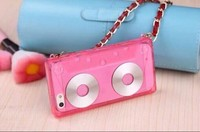New storage tape case for Iphone 5