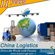 Air freight and cargo to algiers from china