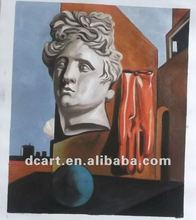 Good Price Of Abstrac Sculpture Painting