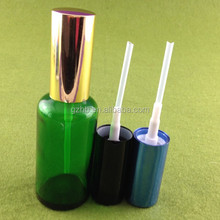100ml perfume spray bottle glass cosmetic packaging free samples wholesale made in China