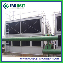 High Quality! Best Price! FNB-100 Closed Type Cooling Tower with environmental protection energy saved