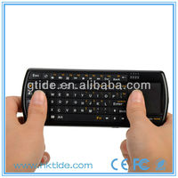 hot selling wireless Bluetooth keyboard and mouse for tablet pc