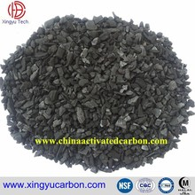 NSF Approval Granular Bulk Activated Carbon Price per Ton