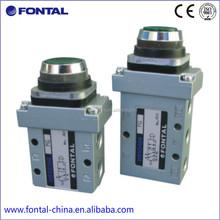 FONTAL H Series Manual Control Valve