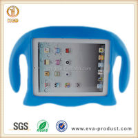 Acceptable OEM / ODM fashionable eva foam protective tablet pc case for ipad 3