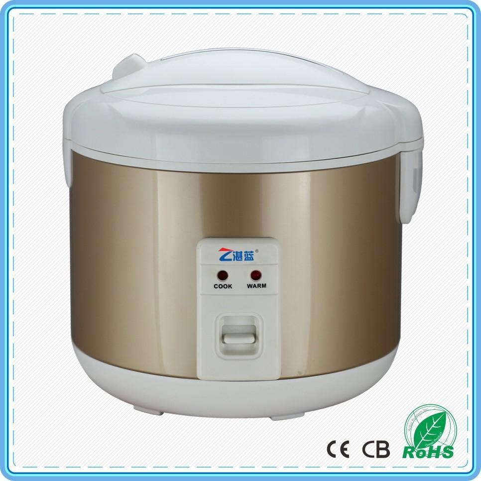 Tiger Rice Cooker Inside