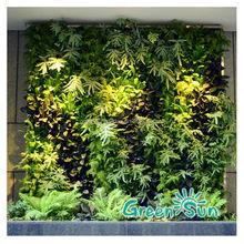 vertical garden living green wall for garden decor